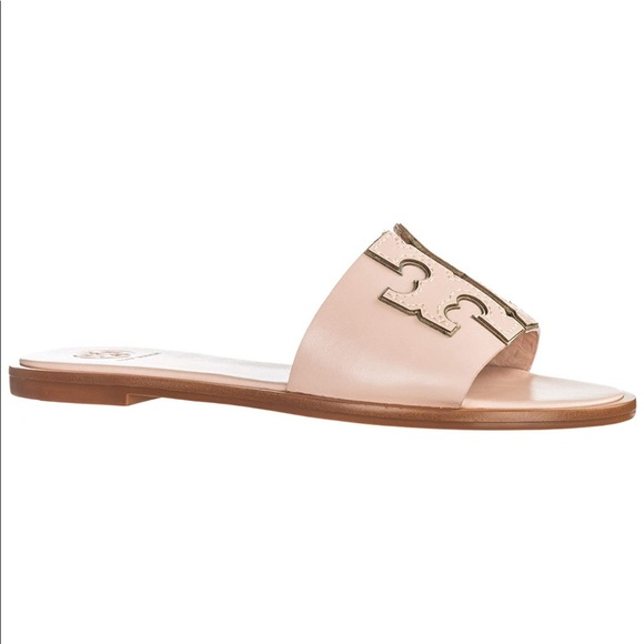 Tory Burch Shoes - Tory Burch 8.5  Women's INES Slide Sandals